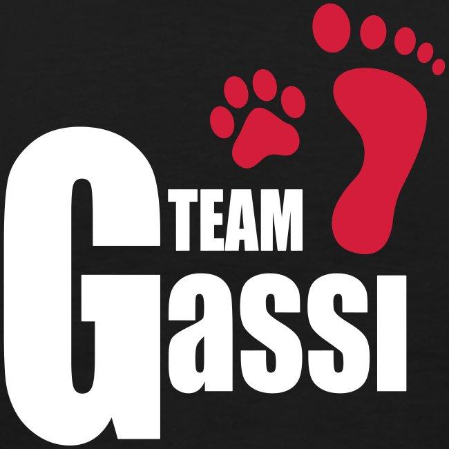 Vorschau: Team Gassi - Männer Premium T-Shirt