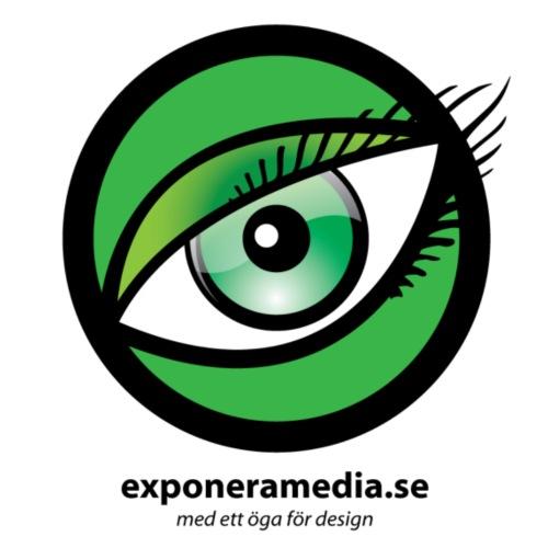 Exponera Media med ett öga för design