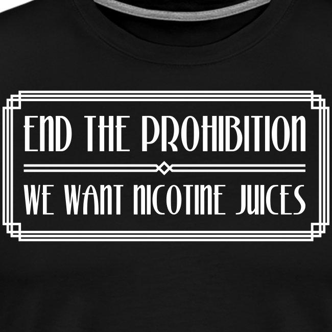 tshirt prohibition 1 exp