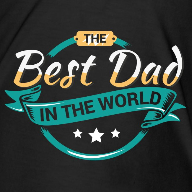 Best Dad In The World II