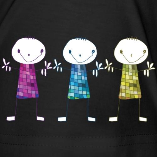 Alfred en 3 couleurs - T-shirt Premium Homme