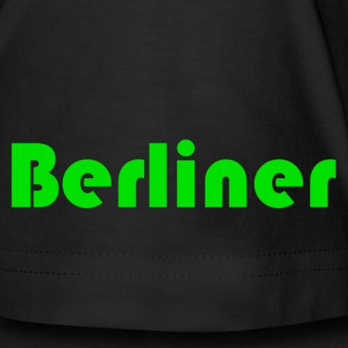 Berliner neon - Männer Premium T-Shirt