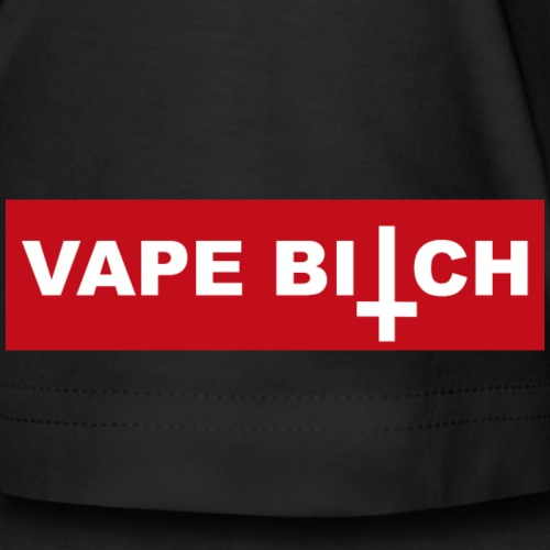 Vaping Bitch - Männer Premium T-Shirt