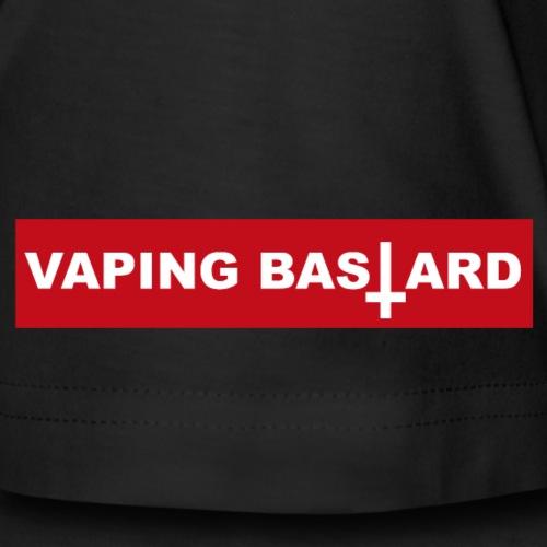 Vaping Bastard - Männer Premium T-Shirt