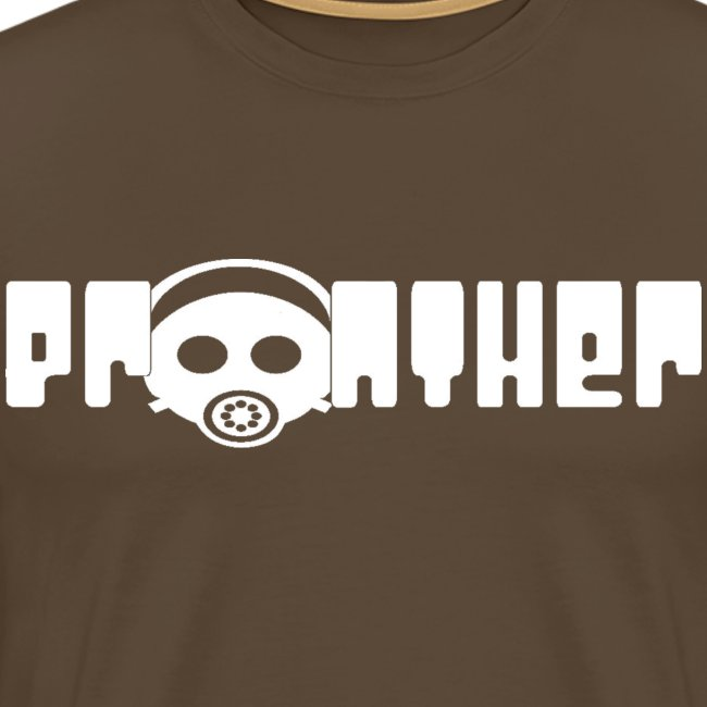 Pronther_Logo