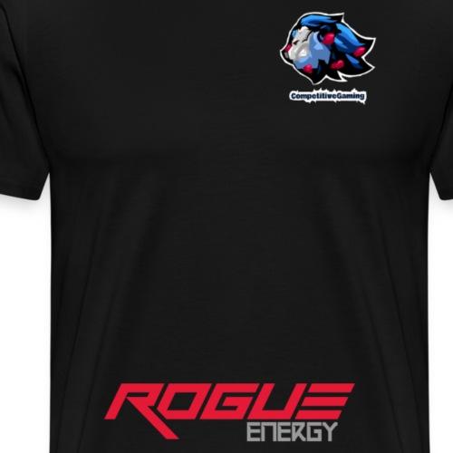 Cg shirt voor main team - Mannen Premium T-shirt