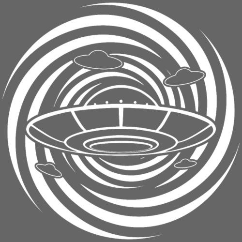 Ufo Tekno 23 Aliens - T-shirt Premium Homme