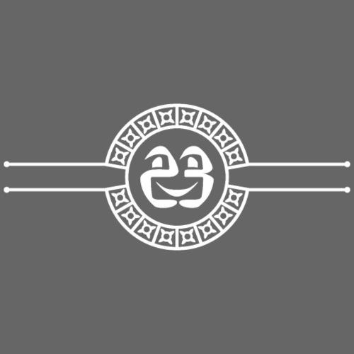 Maya Tekno 23 - Koszulka męska Premium