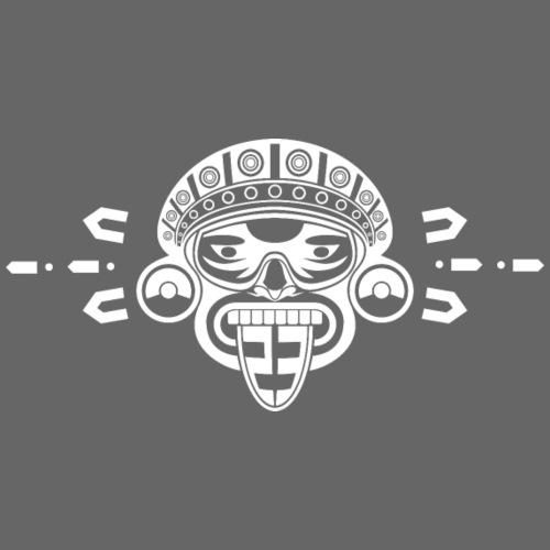 Maya Tekno 23 - Männer Premium T-Shirt