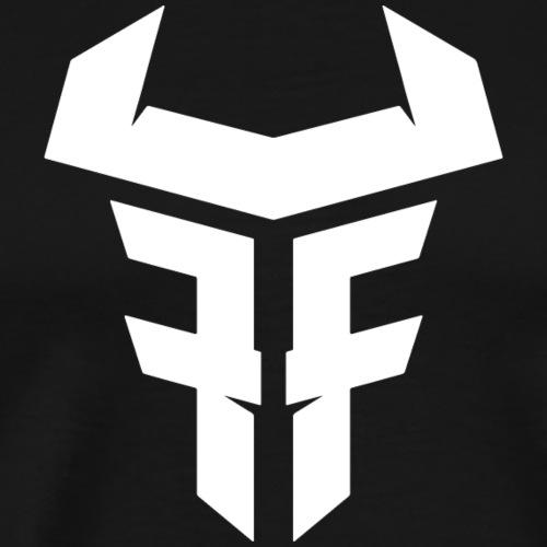 Fit Fight TRAINER - Männer Premium T-Shirt