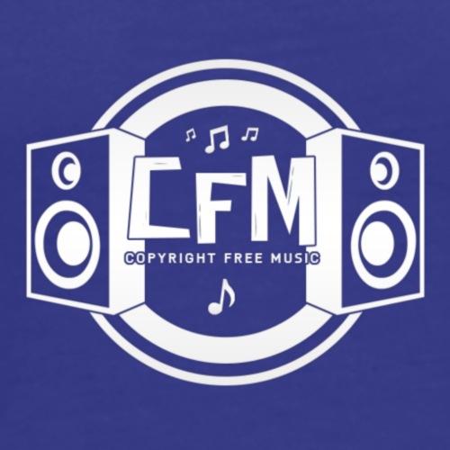 CFMerch - Männer Premium T-Shirt
