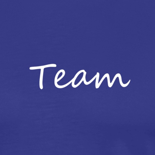 Team - Männer Premium T-Shirt