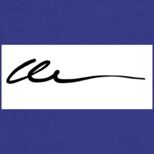 Luca Signature - Männer Premium T-Shirt