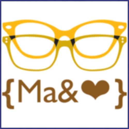 Ma&❤❤ - T-shirt Premium Homme