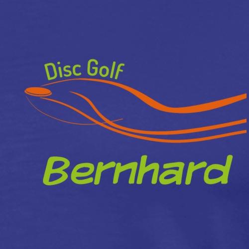 DGLH Bernhard - Männer Premium T-Shirt