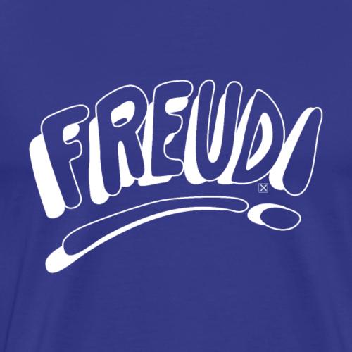 Freud! - Camiseta premium hombre