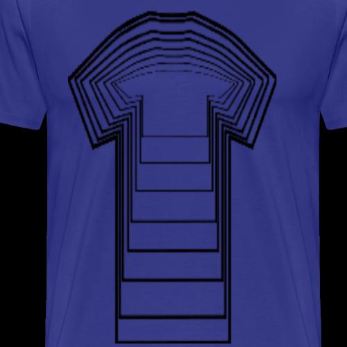 Shirt Shirt Shirt - Männer Premium T-Shirt