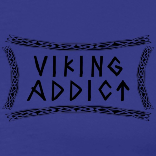 Viking Addict - T-shirt Premium Homme