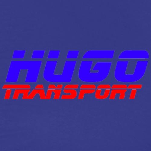 Hugo Transport - Mannen Premium T-shirt