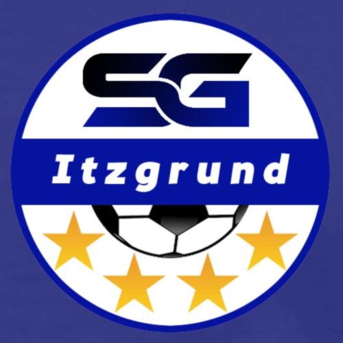 SG Itzgrund Fussballspielgemeinschaft - Männer Premium T-Shirt