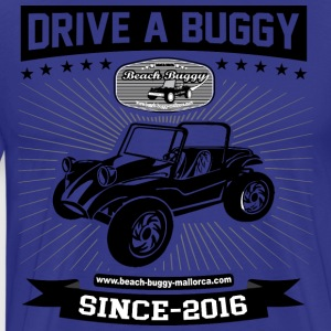 Buggy_Shirt_1 - Men's Premium T-Shirt