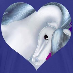 Pegasus 11 - Premium-T-shirt herr