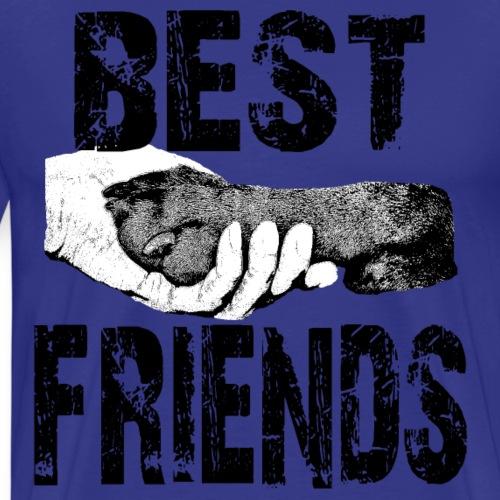 Hundeliebhaber,Hunde liebe,Hundefreunde,Hund,Hunde - Männer Premium T-Shirt
