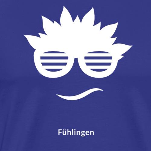 Fühlingen - Männer Premium T-Shirt