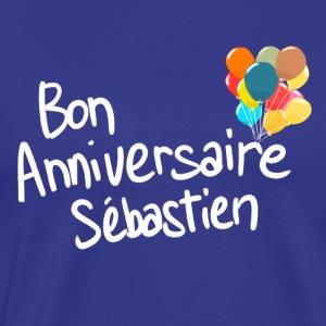 bon anniversaire sebastien