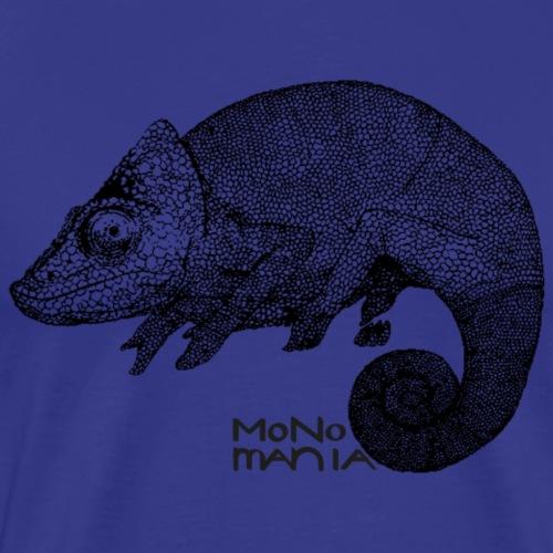 Chameleon - Männer Premium T-Shirt