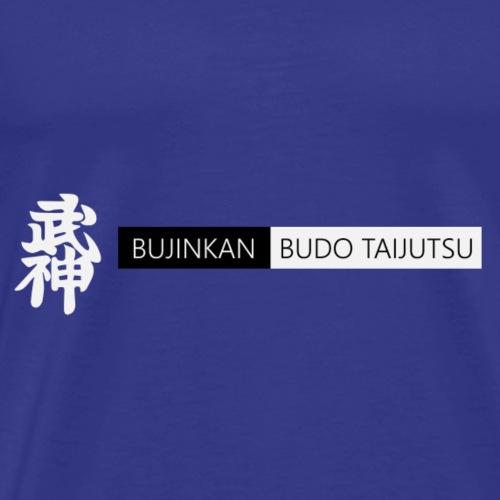 bujinkan - Camiseta premium hombre