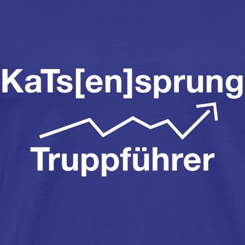 Katsensprung - Männer Premium T-Shirt