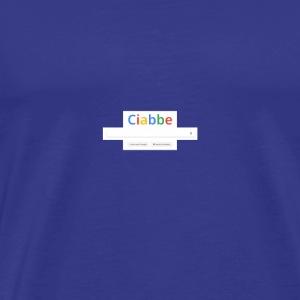 ricerca ciabbe - Maglietta Premium da uomo