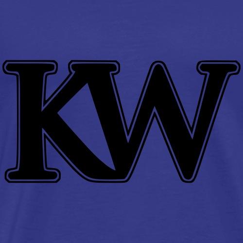 KW - Männer Premium T-Shirt