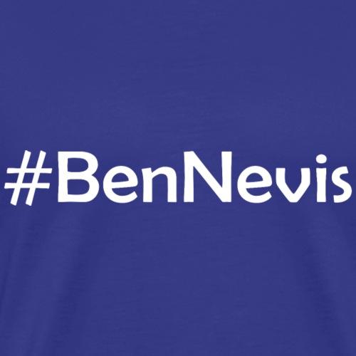 #BenNevis - Männer Premium T-Shirt