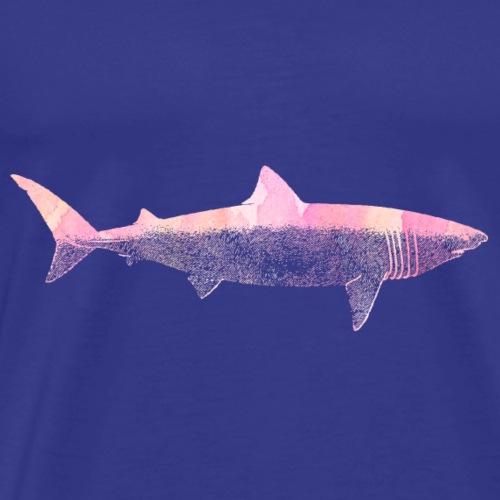 Shark attack - T-shirt Premium Homme