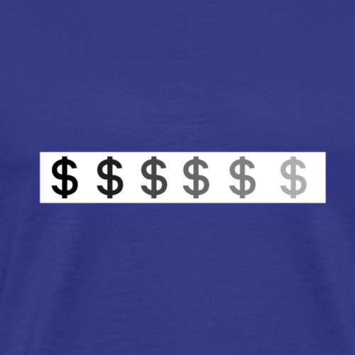 RayDZN - $Rain - Männer Premium T-Shirt
