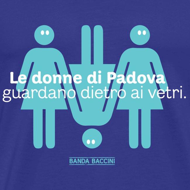Le donne di Padova.