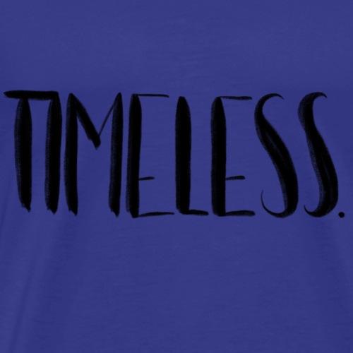Timeless - Männer Premium T-Shirt