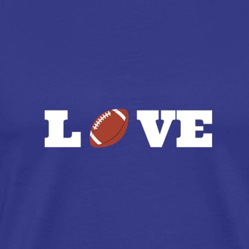 Love foot us 2 - T-shirt Premium Homme
