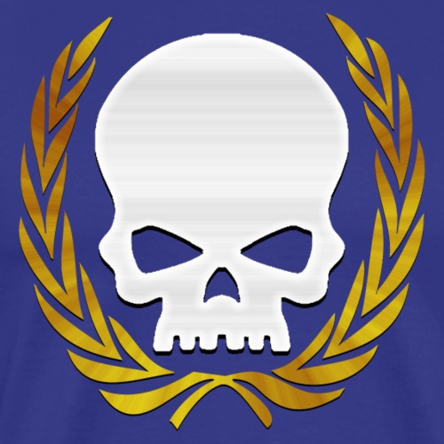 Veteran Abzeichen - Männer Premium T-Shirt
