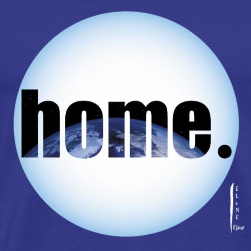 Home - T-shirt Premium Homme