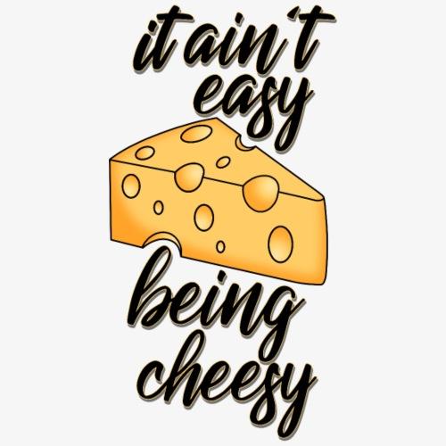 Cheesy - Männer Premium T-Shirt