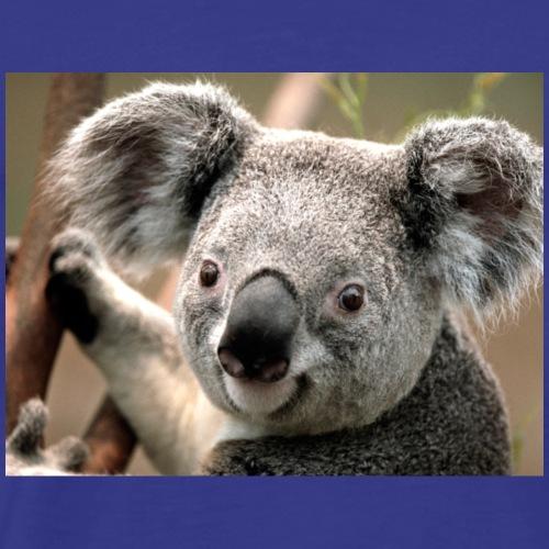 Koala - Männer Premium T-Shirt