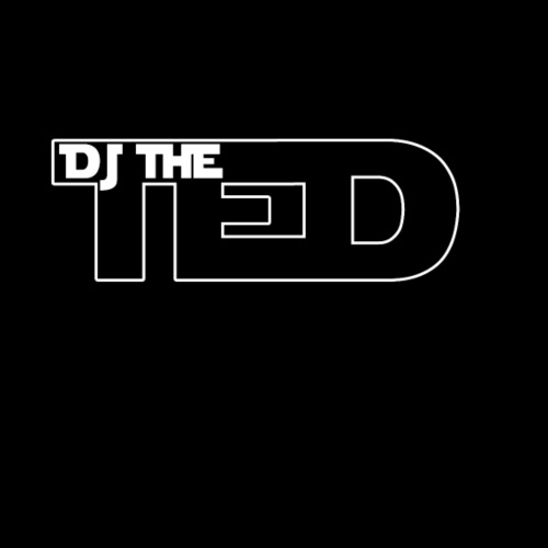 DJ The Ted Official - Männer Premium T-Shirt