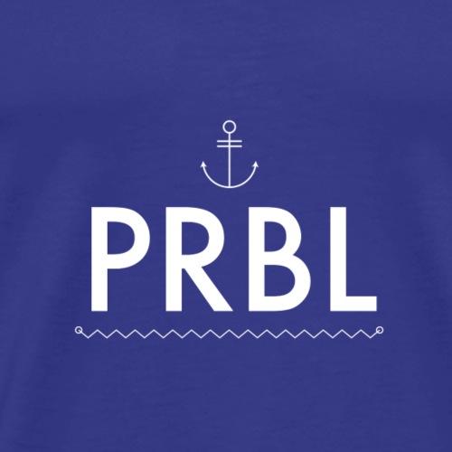 PRBL - Männer Premium T-Shirt