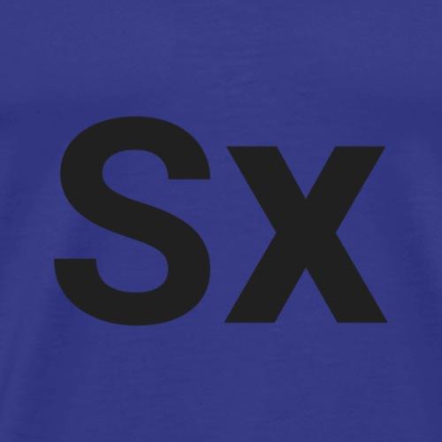 Stavox SX dark - Herre premium T-shirt