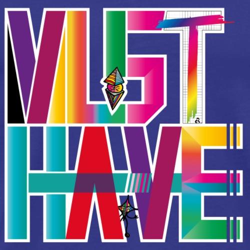 MUST-HAVE - T-shirt Premium Homme