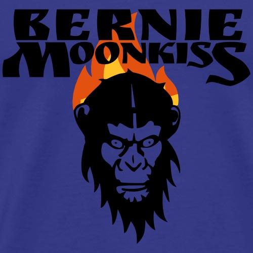 Bernie Moonkiss - Premium-T-shirt herr