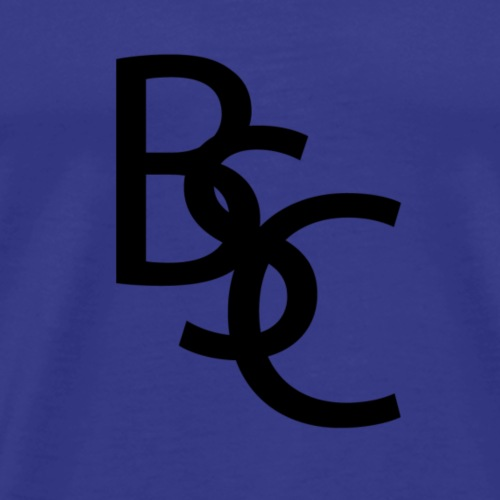 BSC Logo - Men's Premium T-Shirt